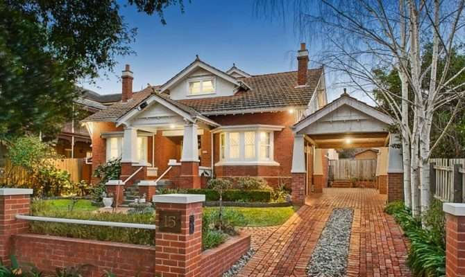 Federation Home Architecture Refers