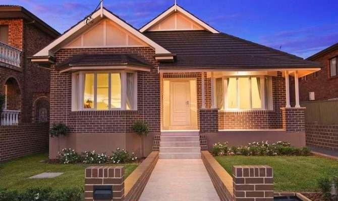 Federation Home House Plans Design