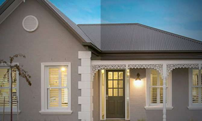 Federation Style House Plans Perth Design