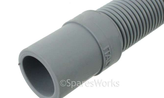 Fill Water Pipe Outlet Drain Hose Brandt Dishwasher