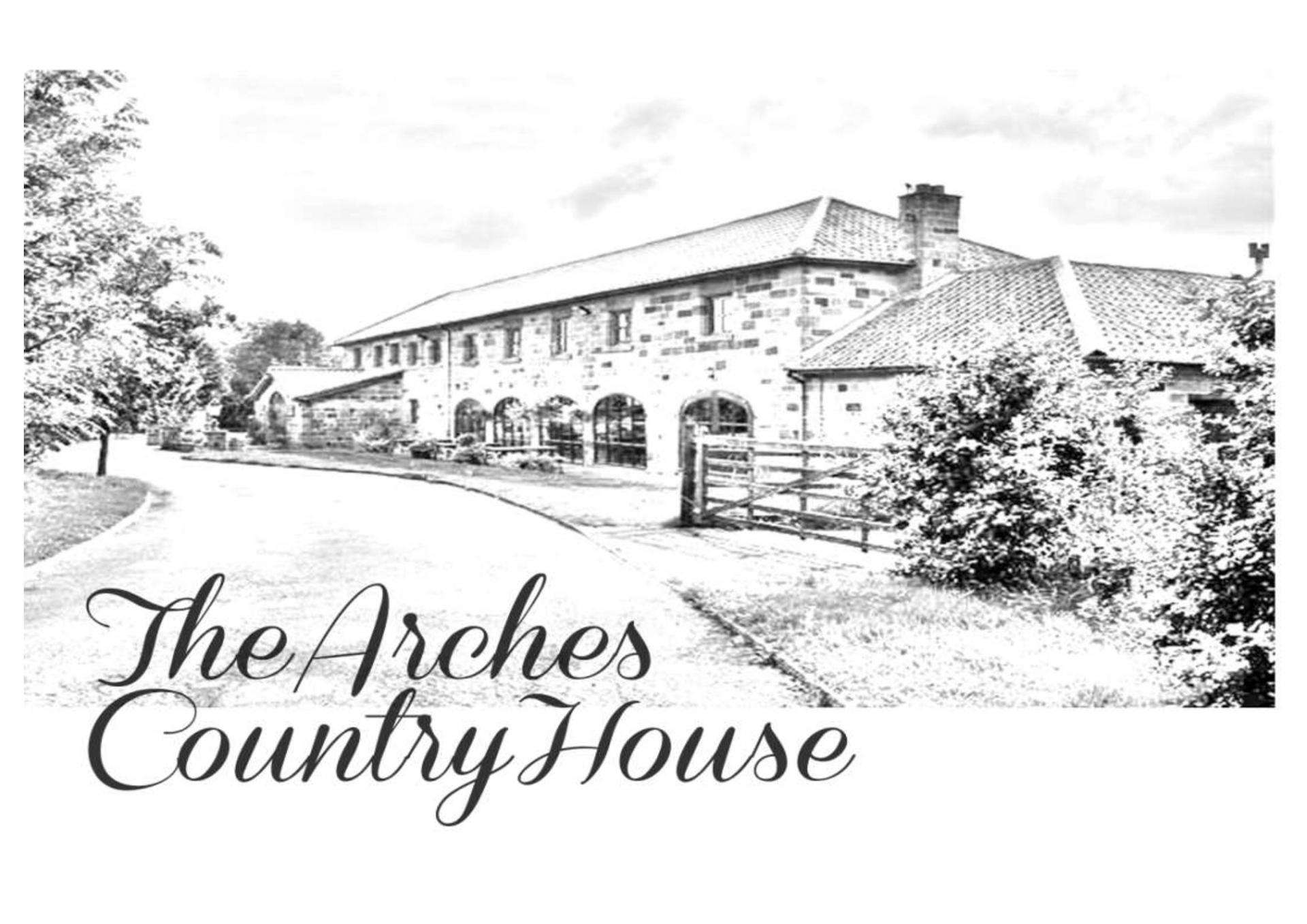 Find Arches Country House Bed Breakfast