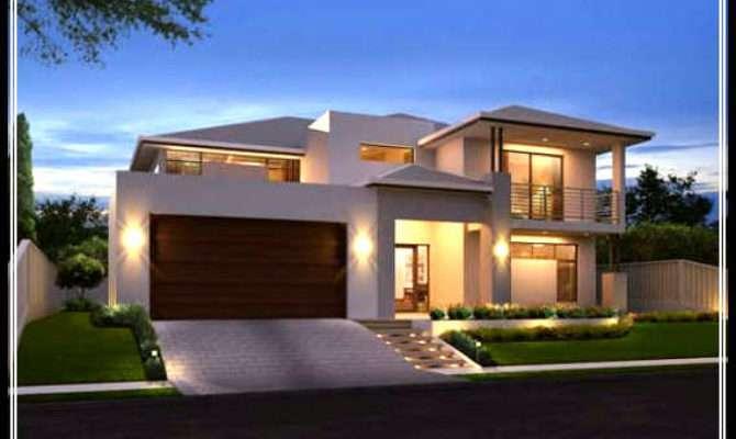 Find Best Modern Small Home Exterior Design Urban