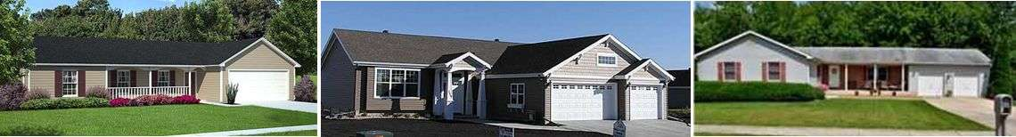 Find Style House Types Housing