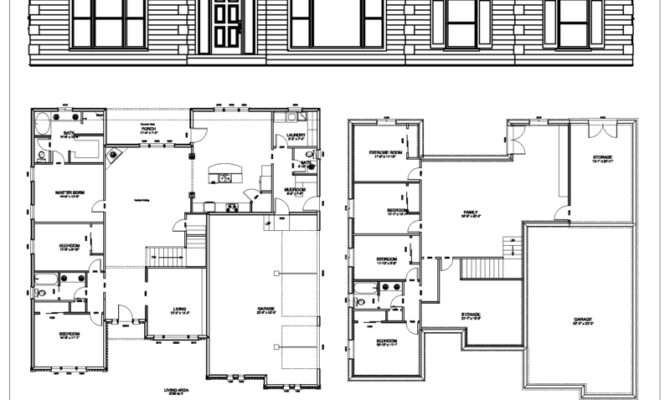 Find Your Ideal House Blueprint Bee Home Plan