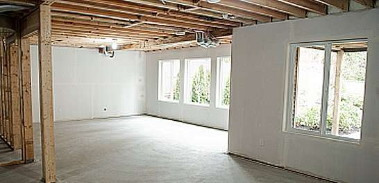 Finished Basement Ideas Maximize Your Potential