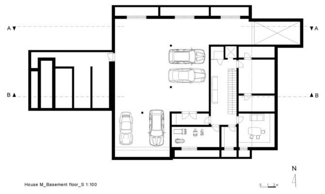 Finished Basement Layouts Your Dream Home