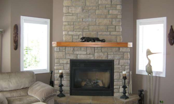 Fireplace Wall Real Fireplaces