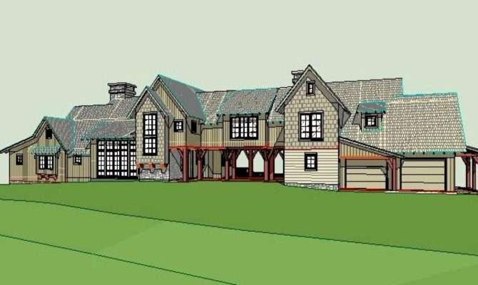 First Look Hgtv Dream Home