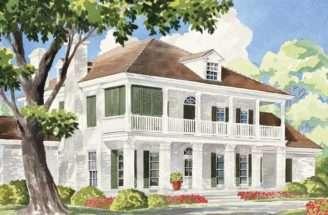 Five Bedroom Plantation