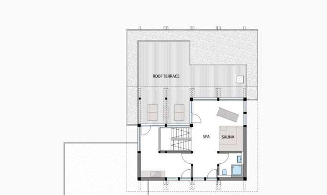 Flat Roof Project Sample Huf Haus