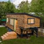 Flatbed Trailer House Home Design Garden Architecture Blog