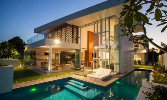 Flawless Dream Home Two Storey Promenade Residence Bgd