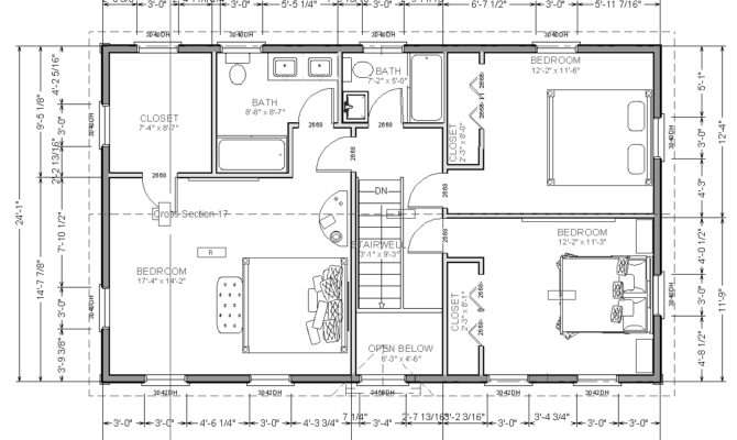 Floor Addition Plans Second Story Costs