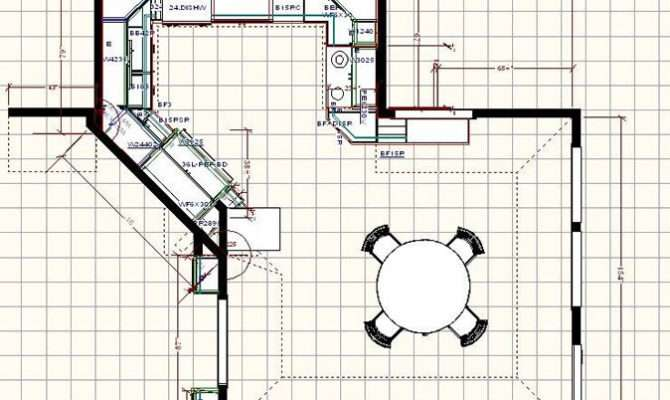 Floor Kitchen Dreams Plans Exteriors