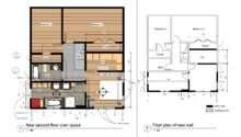 Floor Master Suite Plans Addition