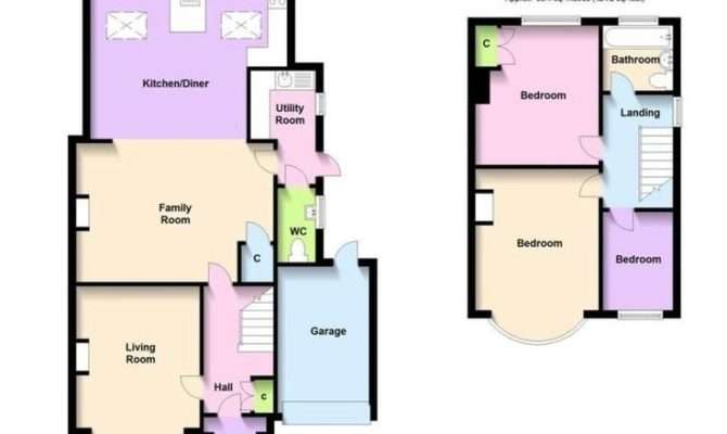 Floor Plan Casa Cor Pinterest Extensions House