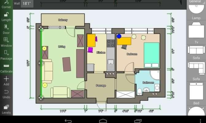 Floor Plan Creator Amazon Tienda Apps Para Android