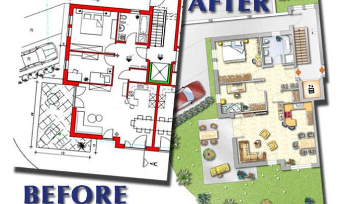 Floor Plan Creator Its Program Modern