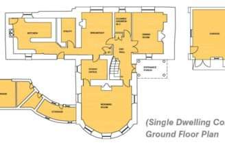 Floor Plan Drawing Software Estate Agents Draw Plans