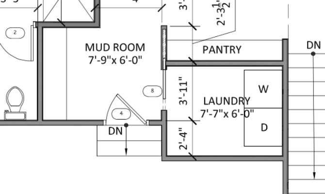 Floor Plan Eichlerinspired