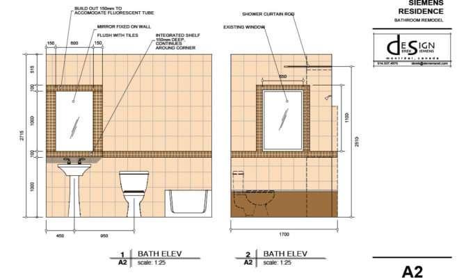 Floor Plan Elevations Elevation