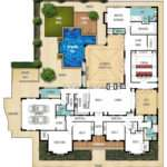 Floor Plan Friday Federation Style Splendour
