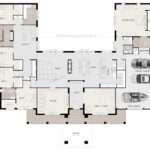 Floor Plan Friday Shaped Bedroom Home