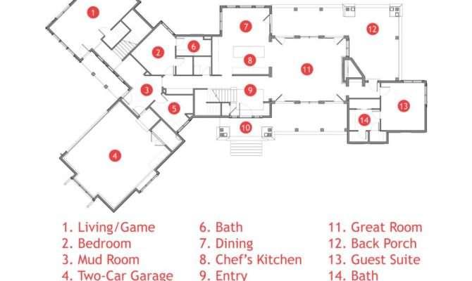 Floor Plan Hgtv Dream Home Video