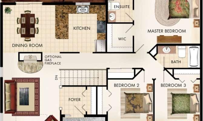 Floor Plan Living Room Nagpurentrepreneurs
