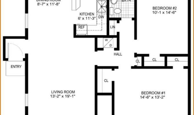 Floor Plan Sample Pdf Thefloors