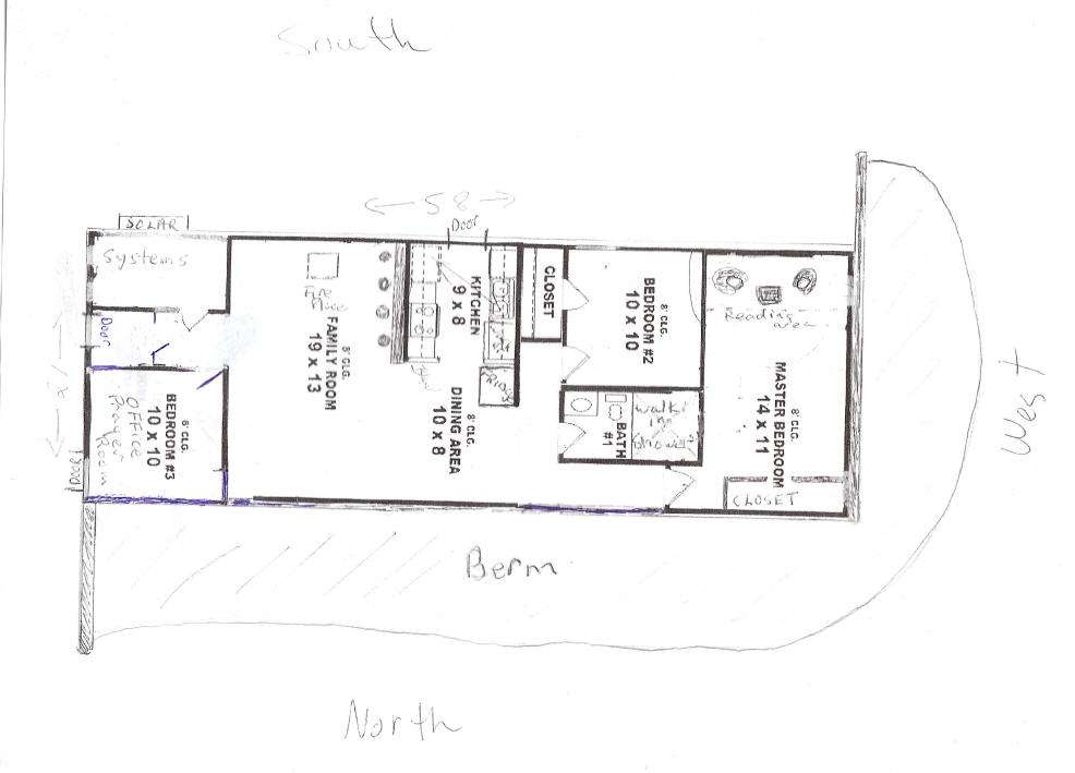 Floor Plan Sqft
