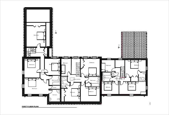 Floor Plan Templates Pdf Doc Excel