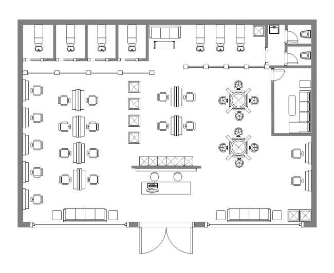 Floor Plan Templates Sanjonmotel