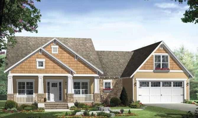 Floor Plans Aflfpw Story Craftsman Home