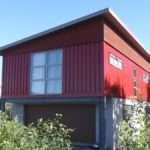 Floor Plans Container Homes Garages Joy Studio Design