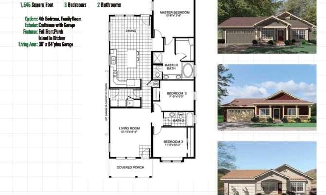 Floor Plans Custom Modular Homes