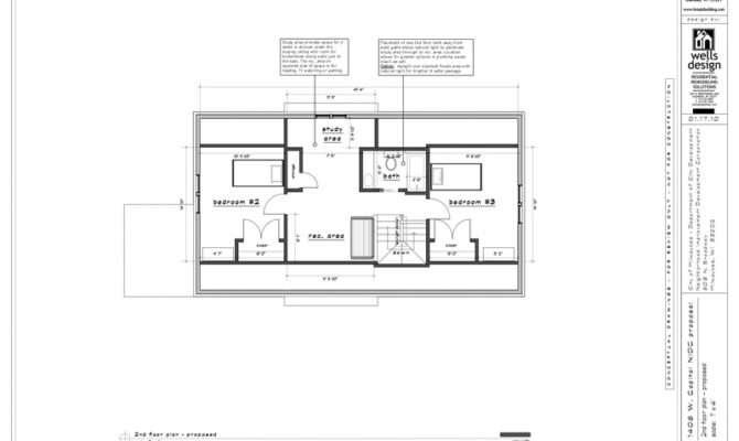 Floor Plans Details Addressing Rfp Requirements