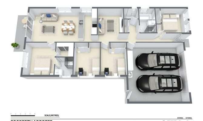 Floor Plans Digital Real Estate