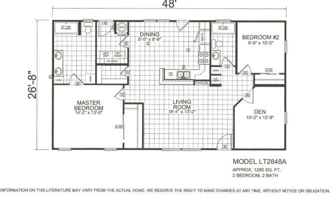 Floor Plans Elderly Tritmonk Modern Interior Home