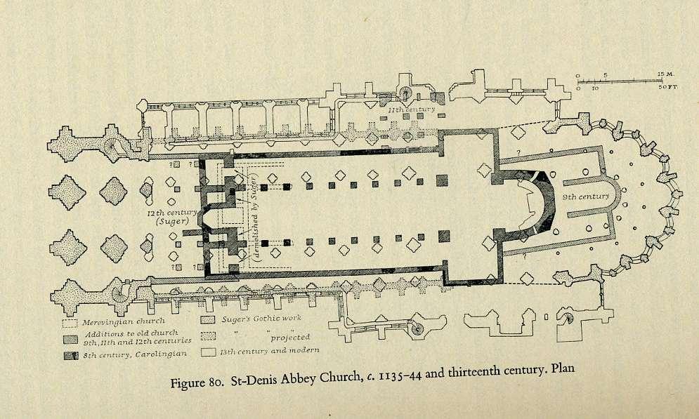 Floor Plans Floorplans Denis Saint Plan Gothic Art
