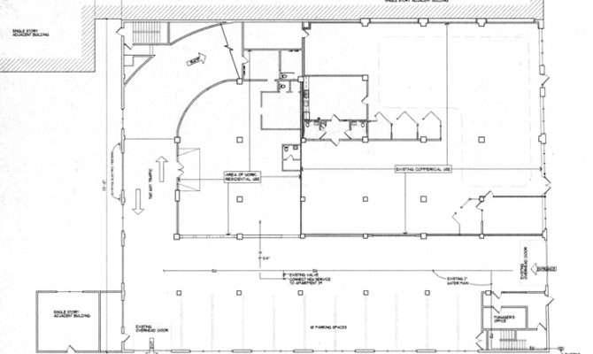 Floor Plans Garage Apartment Plan Planning