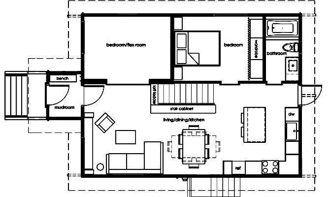 Floor Plans Living Room Ceiling Rooms