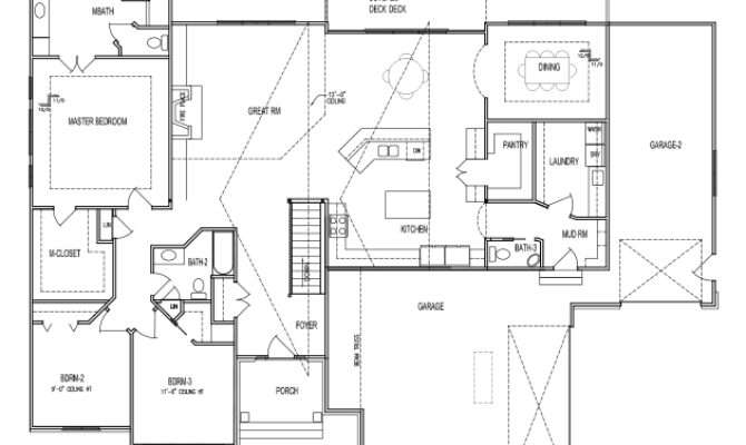 Floor Plans Omaha Nathan Homes Llc