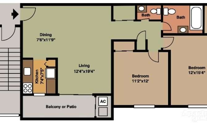 Floor Plans Pricing Canal House Apartments