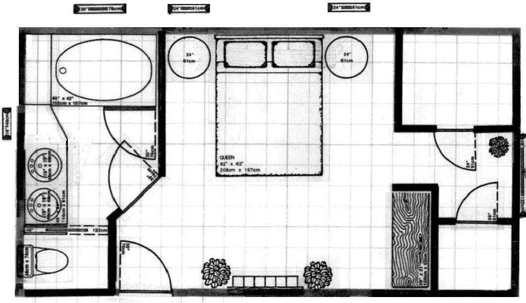 Floor Plans Room Master Bedroom Plan Example Smartdraw