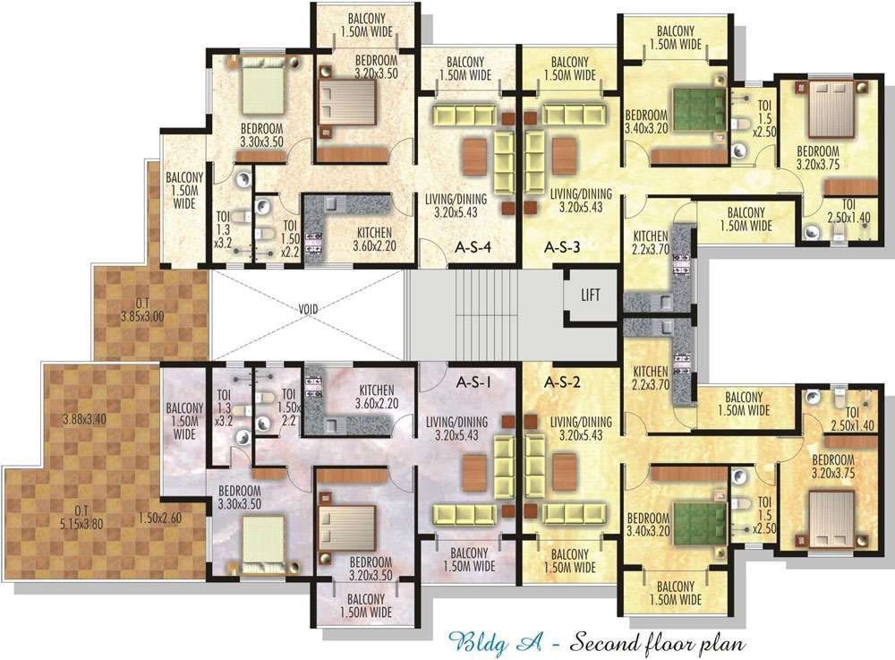 Floor Plans Saville Builders Real Estate Developers