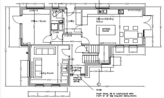 Floor Plans Self Build Houses House Design