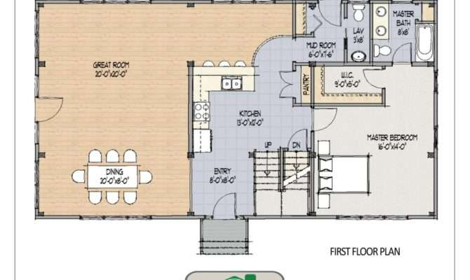 Floor Plans Small Homes Trends House Home