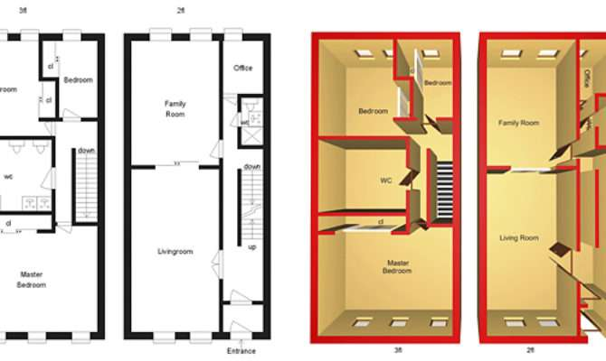 Floor Plans Sought After Why New York