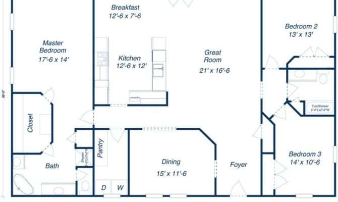 Floor Plans Steel Homes Pinterest Kit